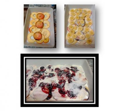 lasana-fruta