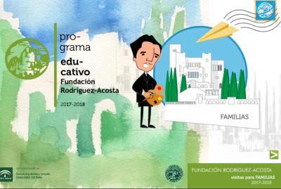 """""""Del mirador de la Churra a la Fundación Rodríguez-Acosta. Un viaje por distintas culturas."""" @ Fundación Rodríguez Acosta   Granada   Andalucía   España"""
