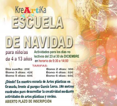 escuela-de-navidad-kreartika