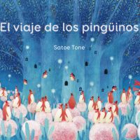 """""""El viaje de los pingüinos"""", aprendiendo a cuidar el planeta"""