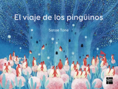 El viaje de los pinguinos
