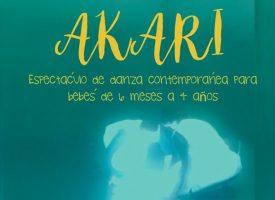 ALBOLOTE – «Akari» (Da.Te Danza)