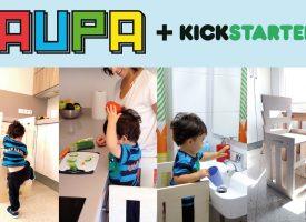 Ayudemos a la creación de un mueble infantil educativo diseñado por una empresa granadina