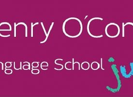 Henry O'Connell Language School
