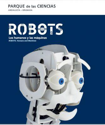 robots exposicion