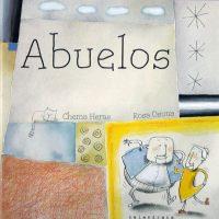 """""""Abuelos"""", de Rosa Osuna y Chema Heras"""