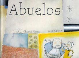 «Abuelos», de Rosa Osuna y Chema Heras