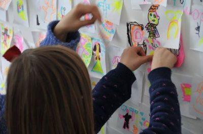 arte para aprender arte