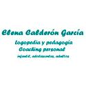 Elena Calderón Logopeda