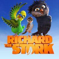 Richard la Cigüeña