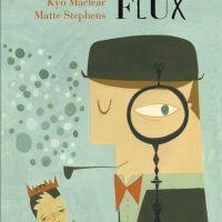 """""""El señor Flux"""" nos ayudará a entender los cambios"""