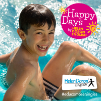 Happy Days con Helen Doron English 2017