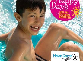 Happy Days con Helen Doron English 2017
