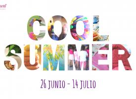 Cool Summer 2017 (Esztertainment)