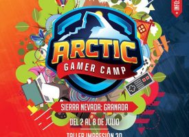 Arctic Gamer Camp 2017 (Arctic Gaming)