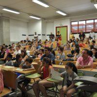 10º Campus Tecnológico Infantil de Software Libre 2017
