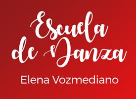Escuela de Danza Elena Vozmediano