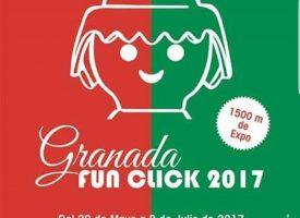 EXPOSICIÓN – Granada Fun Click 2017 – FINALIZADA