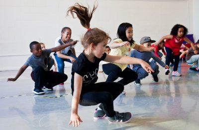 Urban Dance Workshop @ Esztertainment Showroom & Events | Granada | Andalucía | España