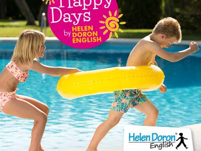 Happy Days con Helen Doron English – Septiembre 2017