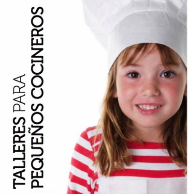 "Taller ""Pequeños cocineros"" @ Azahar Salud | Granada | Andalucía | España"