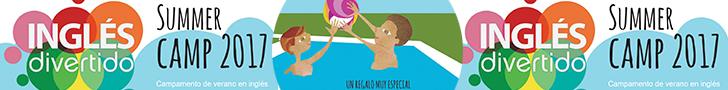 Summer Camp Baza Inglés Divertido