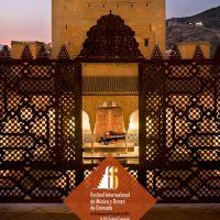 66 Festival Internacional de Música y Danza de Granada