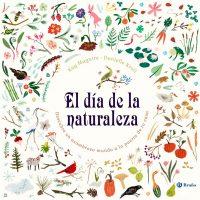 """""""El día de la naturaleza"""", un libro para entender cómo afectan las estaciones a nuestro entorno"""