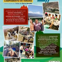 Natural Kids Summer Camp 2017 (Centro De Estudios Integrales)