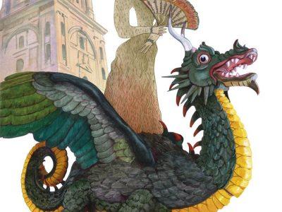 Feria y Fiestas del Corpus de Granada 2017 – Actividades Infantiles