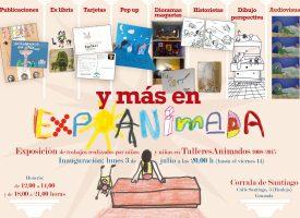 EXPOSICIÓN – ExpoAnimada (2008-2017) – FINALIZADA