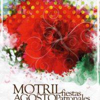 Fiestas patronales de Motril 2017 (Virgen de la Cabeza)