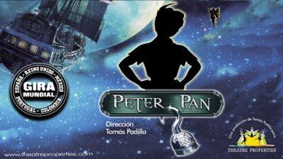 """""""Peter Pan, el musical"""" @ Palacio de Congresos Granada    Granada   Andalucía   España"""