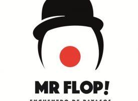 Mr. Flop. Encuentro de payasos