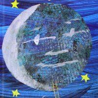 """""""Papá, por favor, consígueme la luna"""" de Eric Carle"""