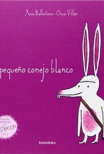 """Cuentacuentos para familias. """"El pequeño conejo blanco"""" @ Museo Caja Granada   Granada   Andalucía   España"""