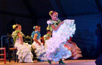 Celebración del Día del Flamenco 2017 @ Plaza del Carmen, Plaza Bib-Rambla, Plaza Nueva, Plaza Pasiegas, Fuente de las Batallas   Granada   Andalucía   España