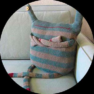 Taller de Muñecos de lana @ La ReciCreativa   Granada   Andalucía   España