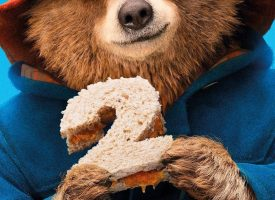 Paddington 2 (Estreno 24 de Nov.)