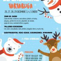 Campus de Navidad Tartaruga – 2017