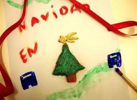 Un día de Navidad en el Museo CajaGranada – 2017
