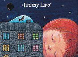 Mi mundo eres tú, de Jimmy Liao