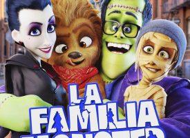 La familia Monster (Estreno 23 Febrero)