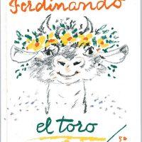 «Ferdinando el toro», de Munro Leaf