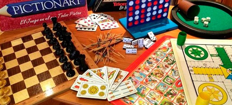 Tarde de juegos de mesa minigranada - Dominion juego de mesa ...