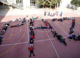 Radio Cometa celebra el Día Escolar de la No Violencia y la Paz (30 Ene 2018)
