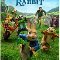 Peter Rabbit (Estreno 23 de Marzo)