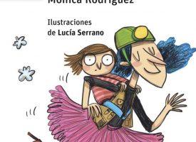 «La tía Clío y la máquina de escribir», de Mónica Rodríguez