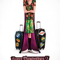 Hotel Transilvania 3: Unas vacaciones monstruosas (Estreno 13 julio)