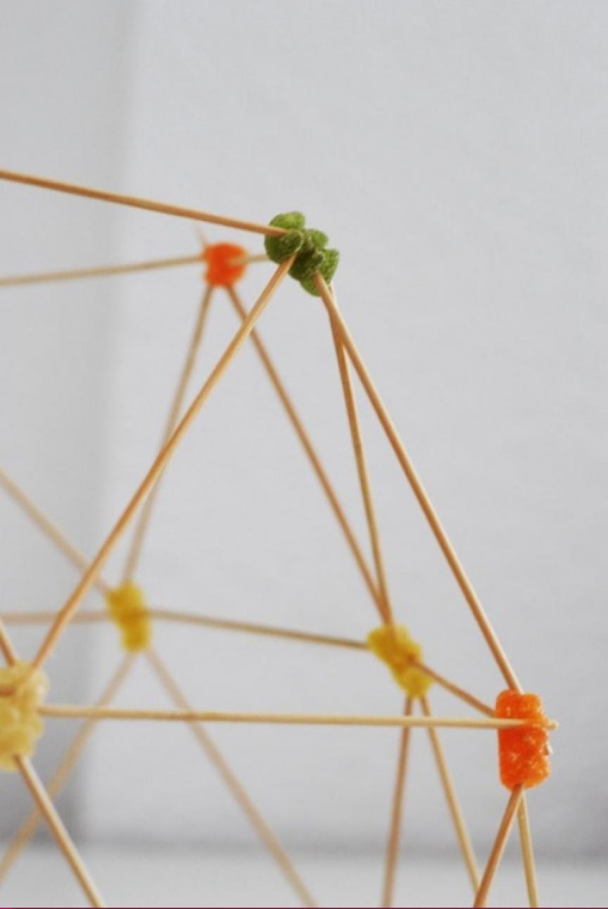 Estructuras espaciales   MiniGranada
